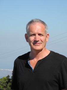Simon Jackson