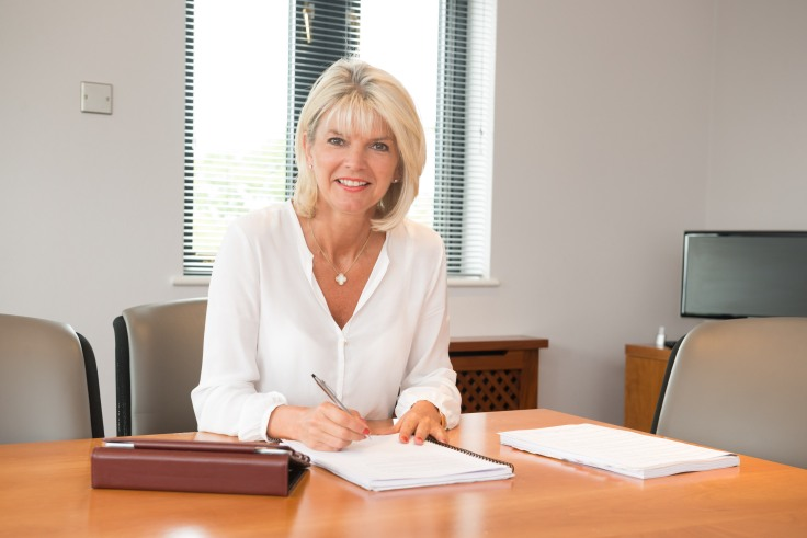 Linda Taylor