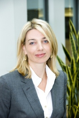 Joanna Rogers